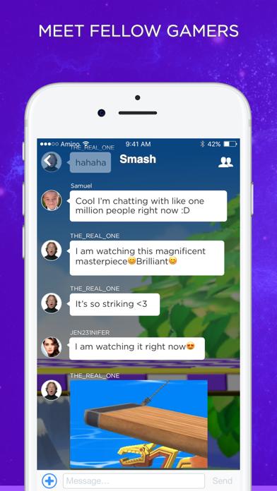 Descargar Smash Amino para Android
