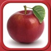 Fruit and Vegetables for Kids - iPhoneアプリ