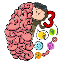 Brain Test 3: Tricky Quests