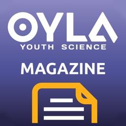 OYLA Youth Science Magazine