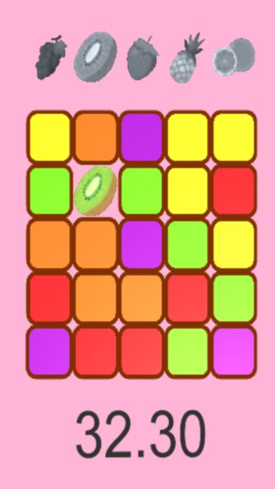 FruitsBlock screenshot 3