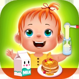 Baby games - Baby care