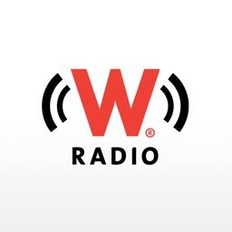 WRadio México para iPhone