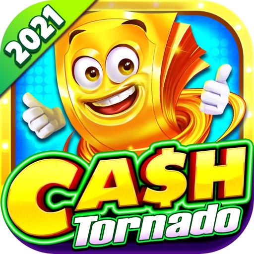 Cash Tornado Slots - Casino