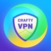 VPN - by Craftyアイコン