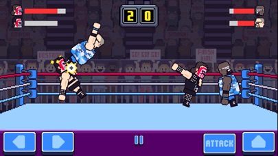 Rowdy Wrestling for Windows