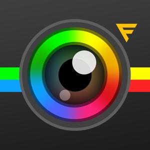 Filterra - Photo Editor Studio ios app