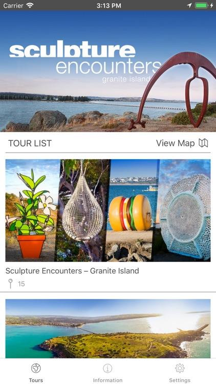 Granite Island Walking Tour
