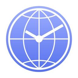 World Clock —Time Zones