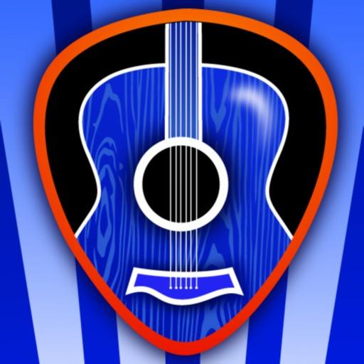 Spanish Tabs & Chords iOS App