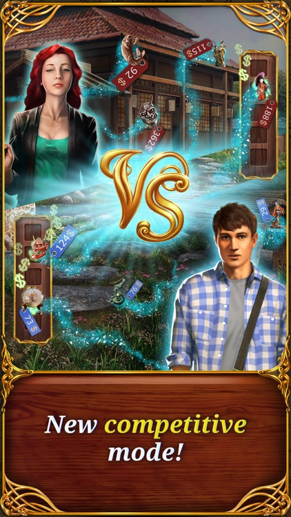 Antiquaria Find Hidden Object screenshot-0
