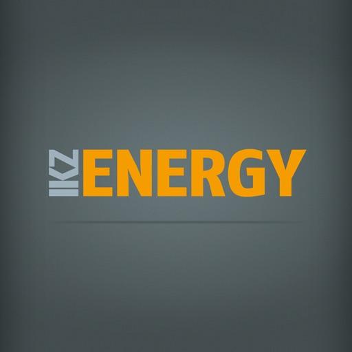 IKZ Energy - Zeitschrift