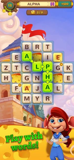 alphabetty saga gratuit pour pc