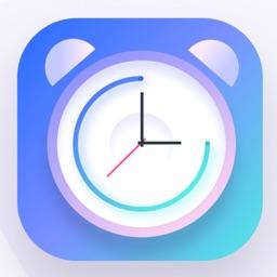 Loud Alarm Clock-Sleep Timer