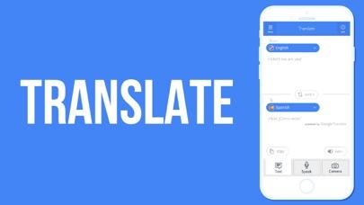 Translate - Translator AI app image