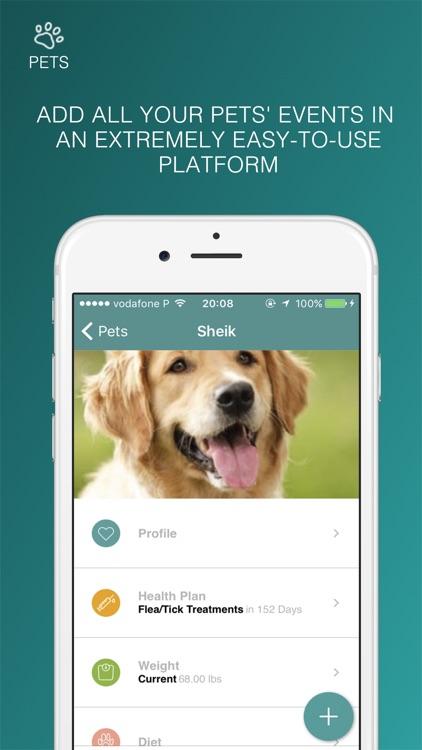 Petable screenshot-3