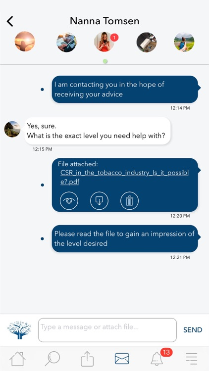 Lessons - Share your knowledge screenshot-4