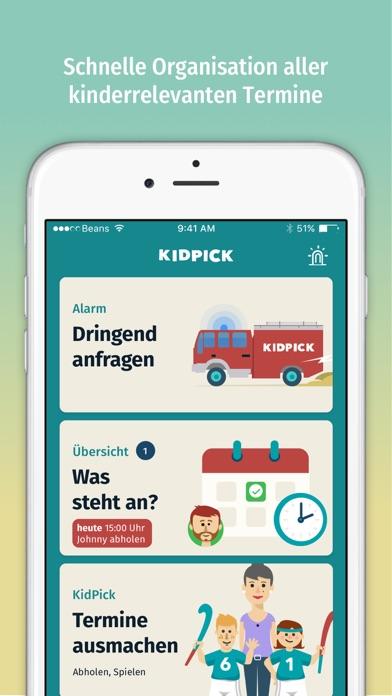 KidPickScreenshot von 1