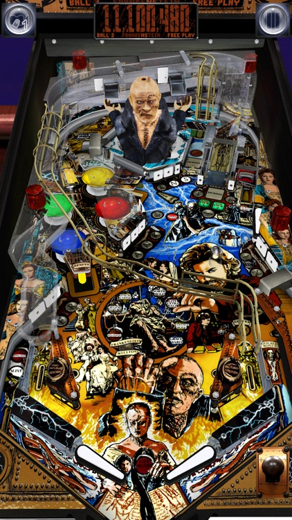 Pinball Arcade Plus screenshot-2