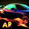 Excessive Speed AR race