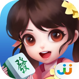 JJ麻将-欢乐真人地方麻将游戏合集