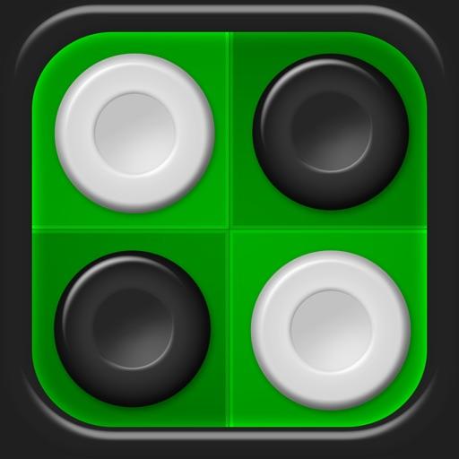 リバーシ・囲碁と将棋プレイヤーのための戦略型ボードゲーム