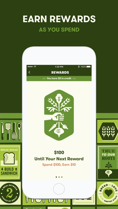'Wichcraft Rewards screenshot 4