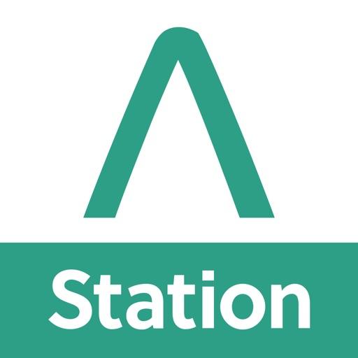 KardiaStation