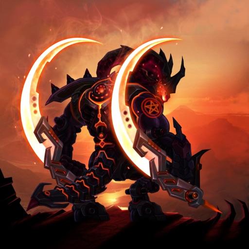 Heroes Infinity: Strategy RPG