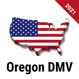 Oregon DMV Permit Practice