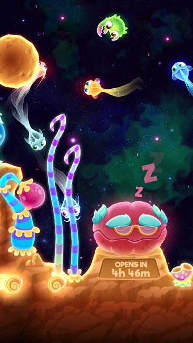 Super Starfish screenshot #1