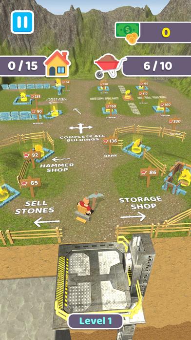 Block Breaker Minerのおすすめ画像7