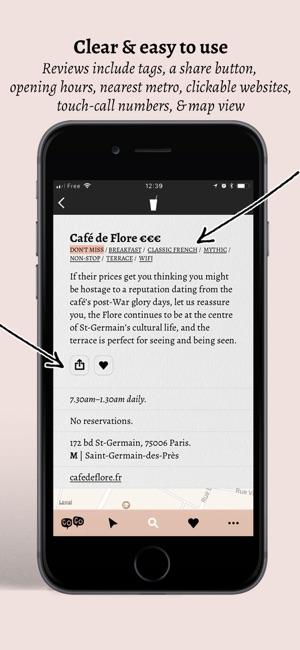 Paris dating engelska
