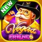 Vegas Friends - Casino Slots на пк