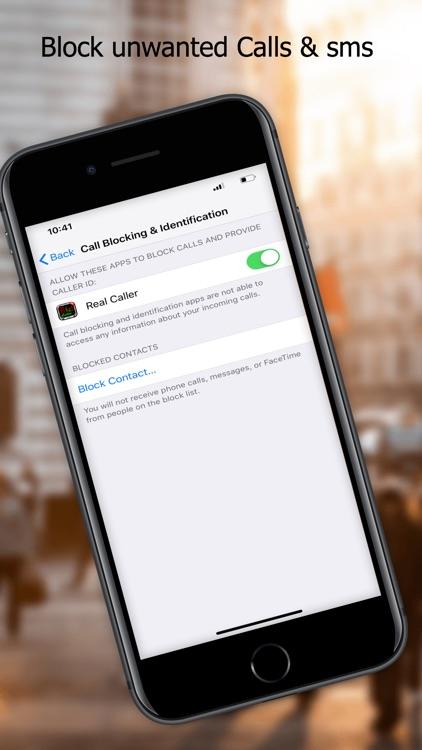 Real Caller : Caller id screenshot-4