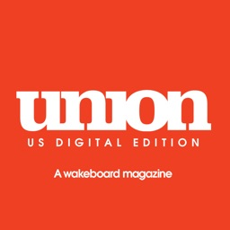 Union Wakeboarder U.S.