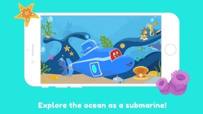 Screenshot #6 for Carl Ocean Exploration School
