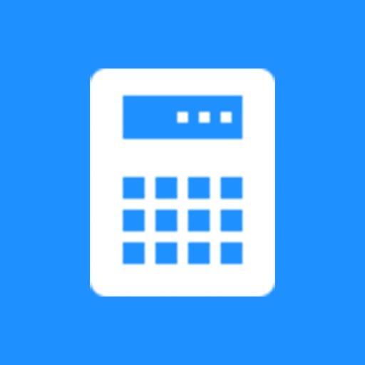 Math Calculator - 12-in-1