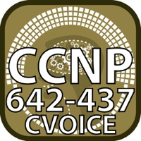 Codes for CCNP 642 437 CVOICE for CisCo Hack