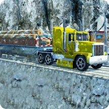 Extreme OffRoad Cargo Truck 3D