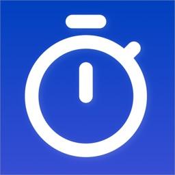 Tabata Timer: Interval Timer.