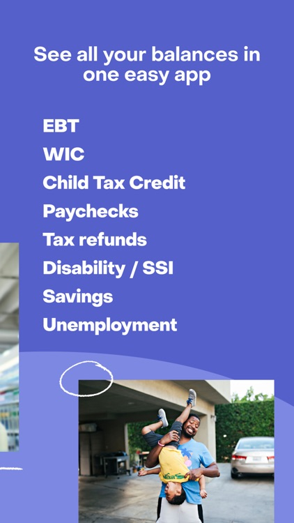 Providers: benefits and debit