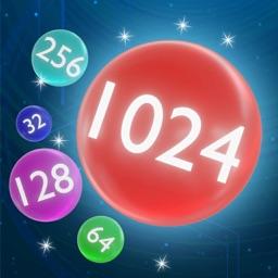 BallMerge1024