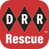 DRR Rescue - Tom PENDLEY Cover Art