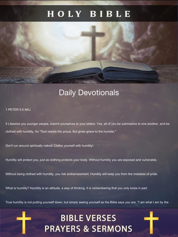 Bible@ screenshot 9