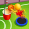 App Icon for Jump Dunk 3D App in Russian Federation IOS App Store