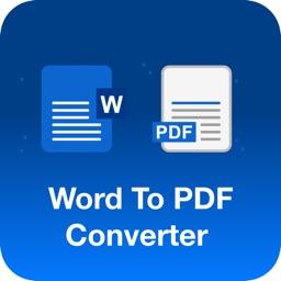 Word to PDF - PDF Converter