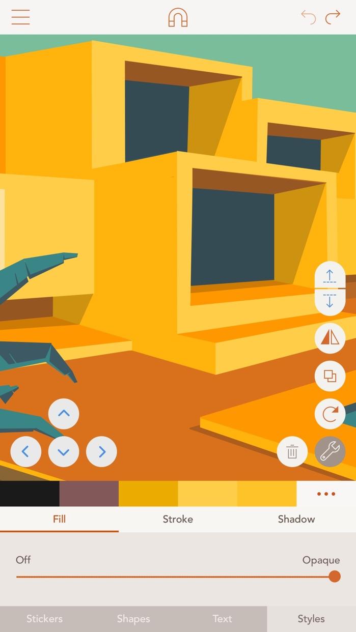 Assembly - Art and Design Screenshot
