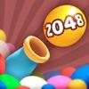 Bubble 2048 - iPadアプリ