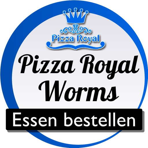 Pizza Royal Heimservice Worms